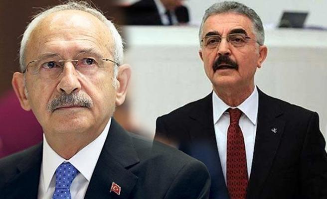 MHP'li Büyükataman'dan Kılıçdaroğlu'nun açıklamalarına tepki