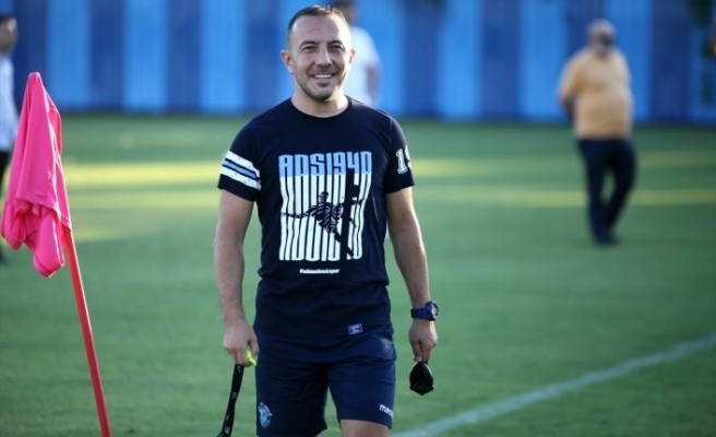 Adana Demirspor, Süper Lig umudunu kaybetmedi