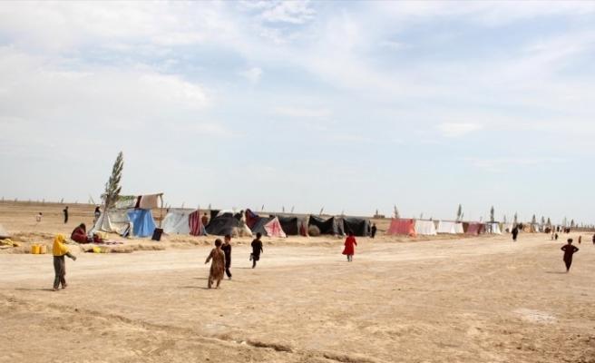 Afganistan'da Kovid 19 salgını en çok çocukları etkiledi