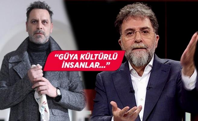 Ahmet Hakan: Ozan Güven neden korunuyor?