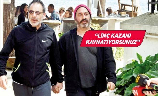 Cem Yılmaz'dan Ozan Güven açıklaması!