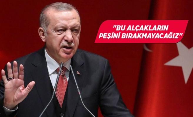 Cumhurbaşkanı Erdoğan, kızına yapılan çirkin paylaşımlara sert çıktı!
