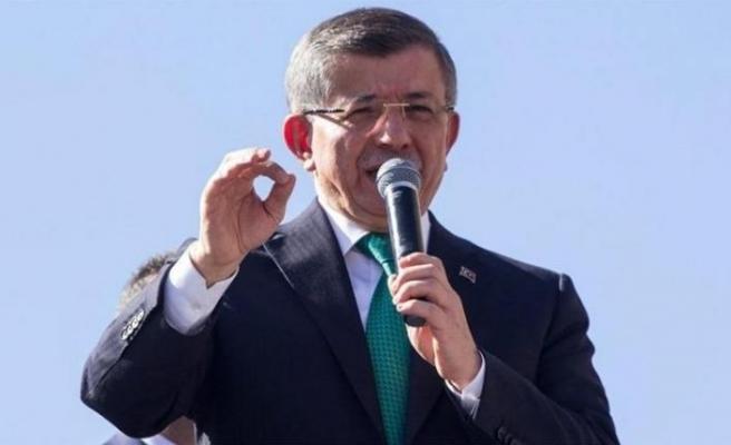 Davutoğlu çok sert çıktı: Bizzat sorumlusu Erdoğan'dır!