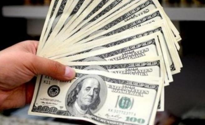 Dolar/TL, 6,85 seviyesinden işlem görüyor