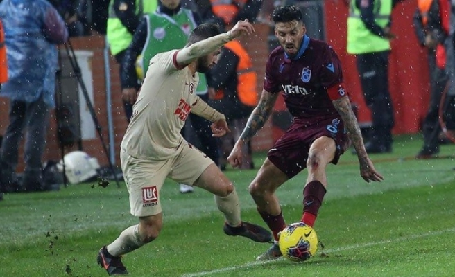 Galatasaray Trabzonspor maçı saat kaçta, hangi kanalda?