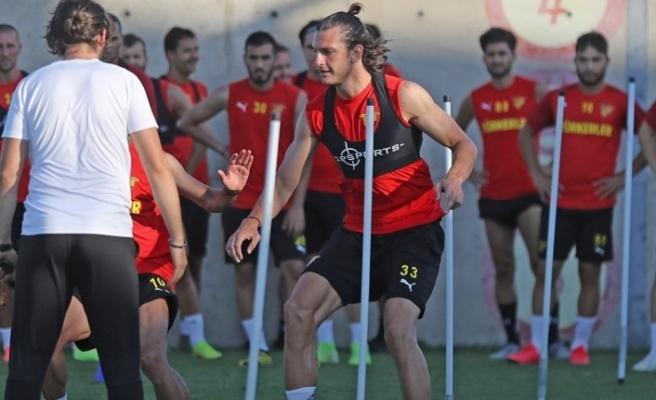 Göztepe, Gençlerbirliği maçına hazır