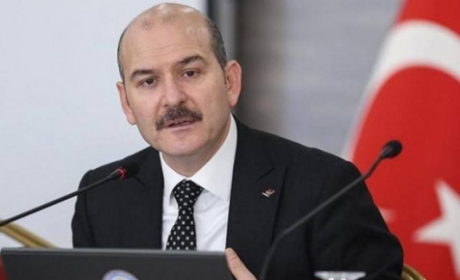 İçişleri Bakanı Soylu'nun kayınpederi vefat etti