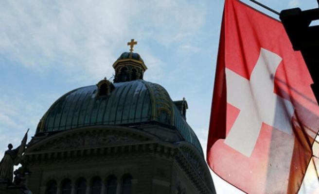 İsviçre'de Türkiye'ye seyahat kısıtlaması yok