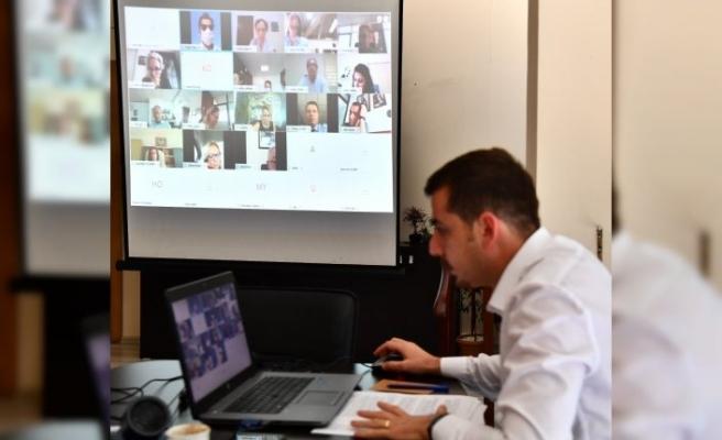 İzmir Büyükşehir'in bütçe çalışmaları da toplumsal cinsiyet eşitliğine duyarlı olacak