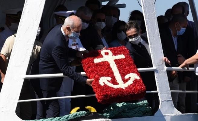 Kabotaj Bayramı'nın 94. yıl dönümü kutlandı