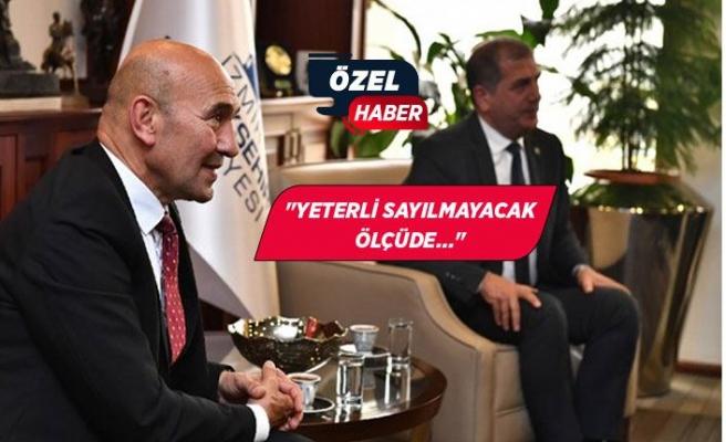Kırkpınar'dan Büyükşehir'e 'istihdam' çıkarması