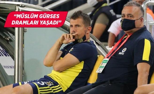 Spor yazarları Fenerbahçe Göztepe maçı için ne dedi?