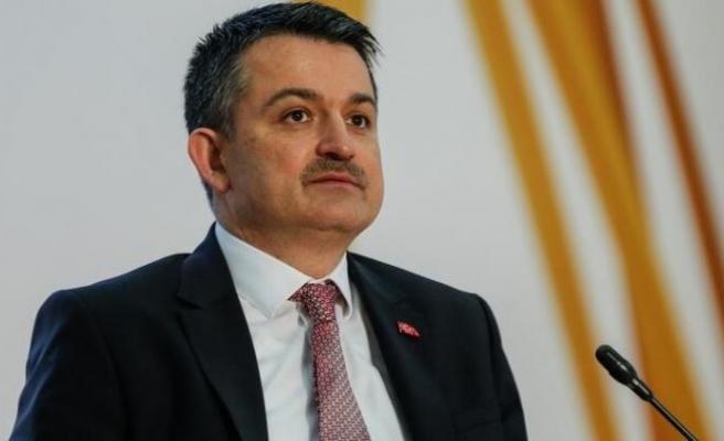 """Bakan Pakdemirli: """"3 kişi gözaltına alındı"""""""
