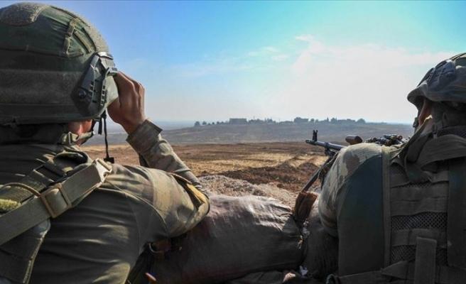 Tunceli'nin kırsalında 2 terörist etkisiz hale getirildi