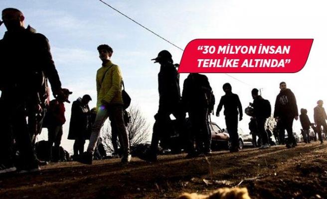 Türkiye'yi bekleyen büyük tehlike
