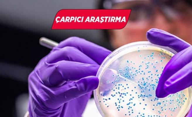 Üniversite mezunlarının çoğu koronavirüsün üretildiğini düşünüyor