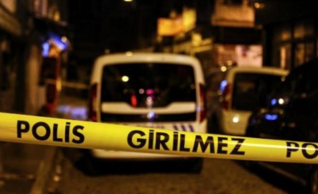 Uşak'ta çıkan kavgada tüfekle vurulan kişi öldü, hamile karısı yaralandı