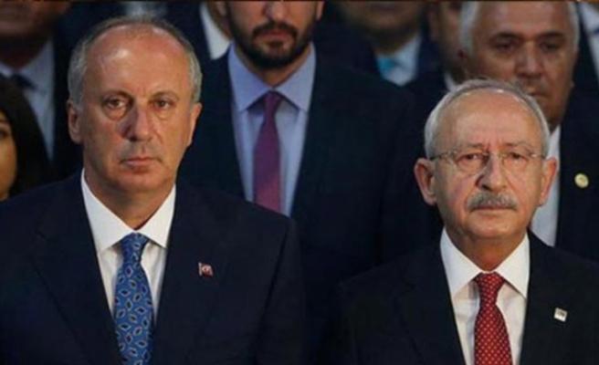 Abdülkadir Selvi yazdı: CHP ile İnce arasında ipler kopuyor