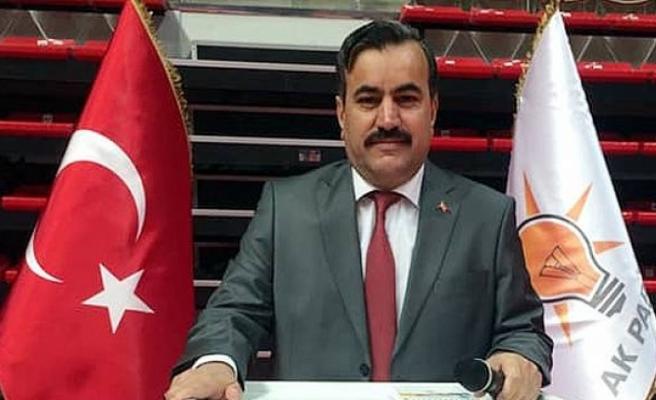 AK Partili başkan coronaya yakalandı