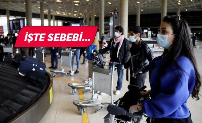 """Antalya, İzmir, Aydın ve Muğla'ya """"seyahat yasağı"""" kalkmıştı"""