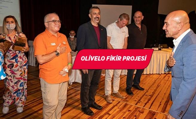 Başkan Soyer: Bu proje İzmir'i dünyaya tanıtacak!