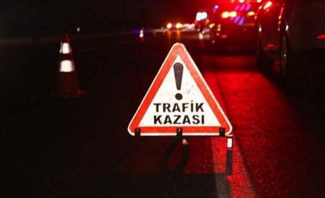 Bayram sürecinde trafik kazalarında 60 ölüm!