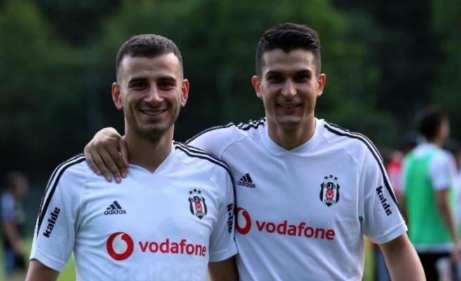 Beşiktaş'ta fedakar ikili! Oğuzhan ve Necip'ten büyük indirim