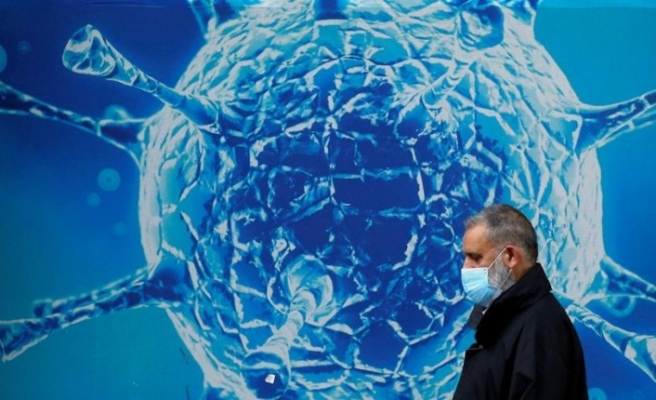 DSÖ: Corona virüsü salgınının çaresi olmayabilir