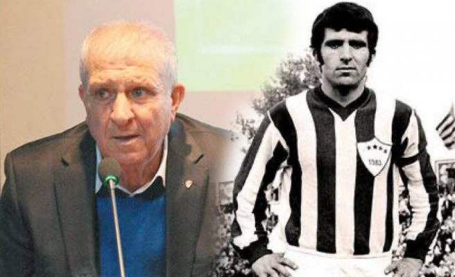 Eski milli futbolcu Mesut Şen vefat etti
