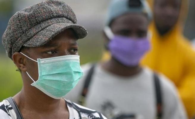 Gana'da Kovid-19'dan iyileşenlerin sayısı 34 bini aştı