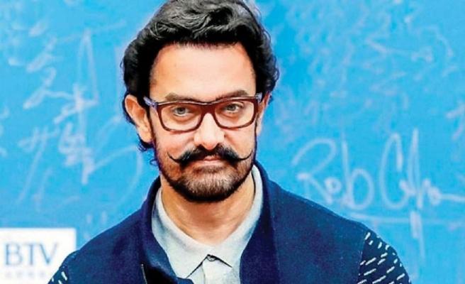 Hint sinemasının ünlü aktörü Aamir Khan, Türkiye'ye geliyor