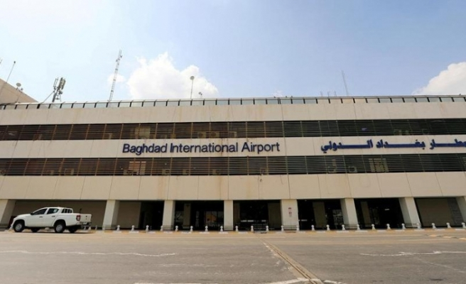 Irak, Türkiye'den yapılan uçuşları askıya aldı