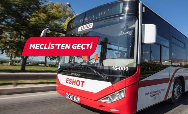İzmir ulaşımında 120 dakika dönemi!