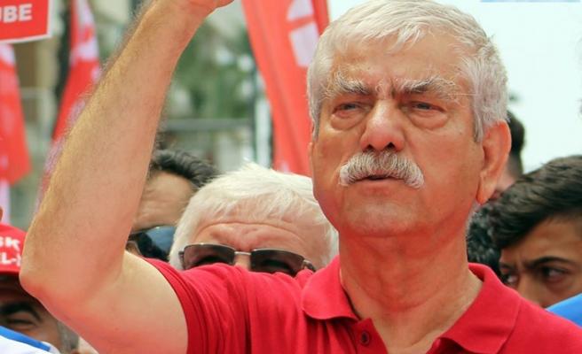 Kani Beko: Uyan ey halkım! İzmir'i de parsel parsel satıyorlar