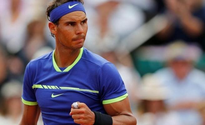 Rafael Nadal Amerika Açık'a katılmayacağını açıkladı!