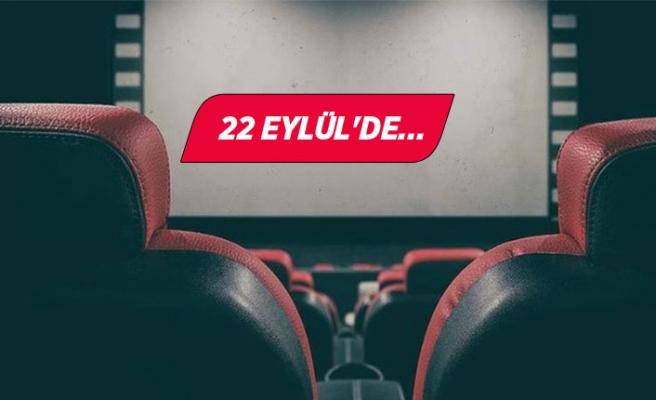 Uluslararası İzmir Film Festivali başlıyor