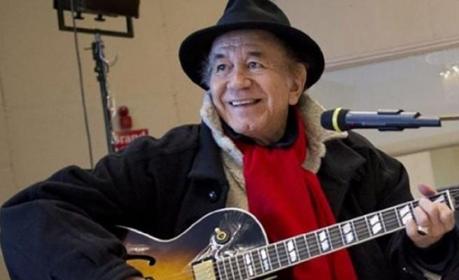 Ünlü müzisyen koronavirüsten hayatını kaybetti
