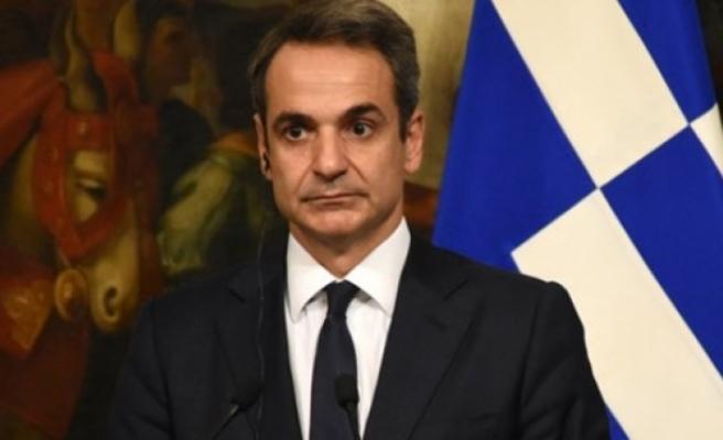 Yunanistan'dan skandal Türkiye açıklaması