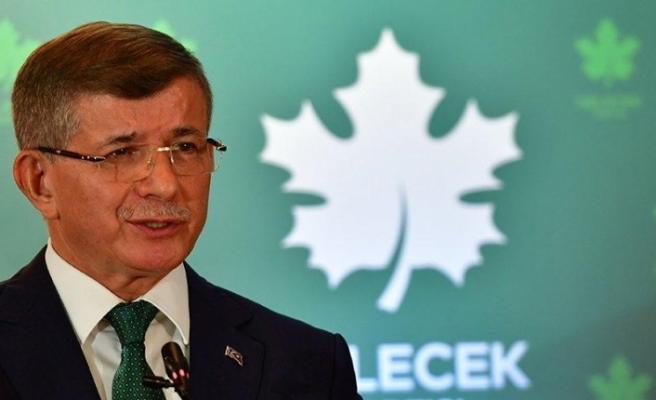Davutoğlu: Bu diplomasi değil gaflet