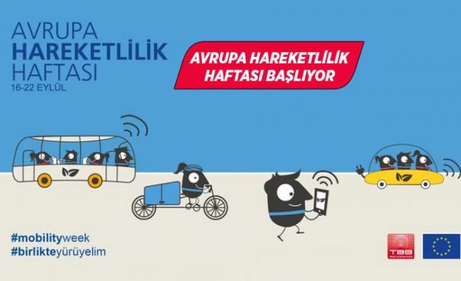 İzmir bisiklete binecek, koşacak, toplu taşıma kullanacak