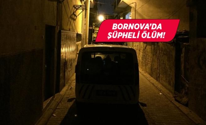 İzmir'de 13 yaşındaki çocuğun şüpheli ölümü!