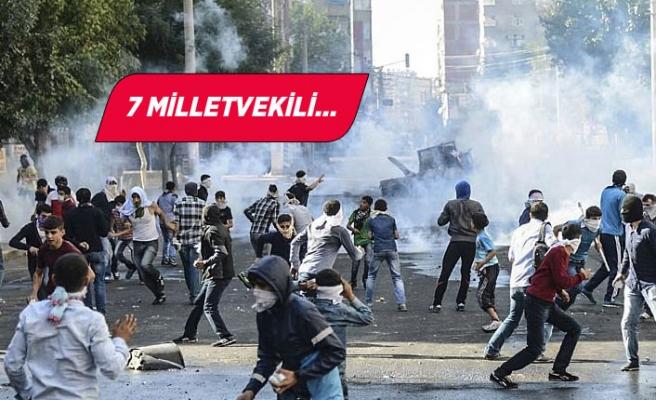 İzmir Milletvekili hakkında fezleke!