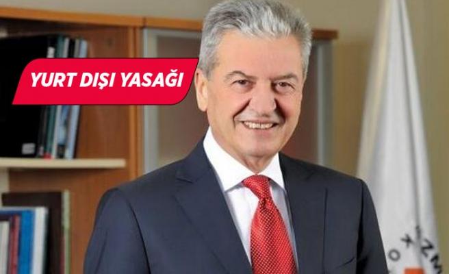 İZTO eski Başkanı Demirtaş'a mahkeme şoku!