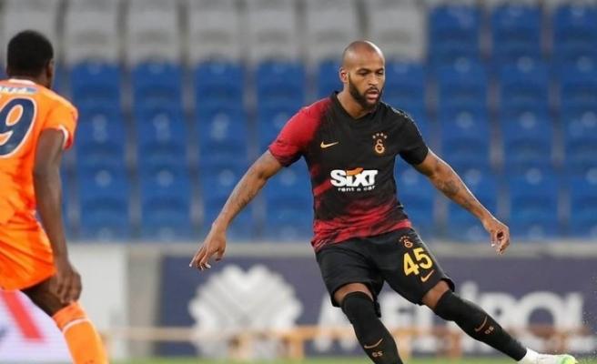 Marcao'dan transfer açıklaması