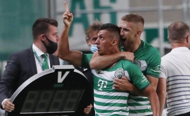 Şampiyonlar Ligi'nin play-off turuna yükselen son ekipleri belli oldu