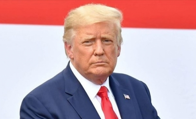 Trump: 2017'de Esad'a suikast emri vermek istedim!