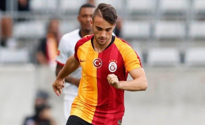 Yunus Akgün Adana Demirspor'a kiralandı
