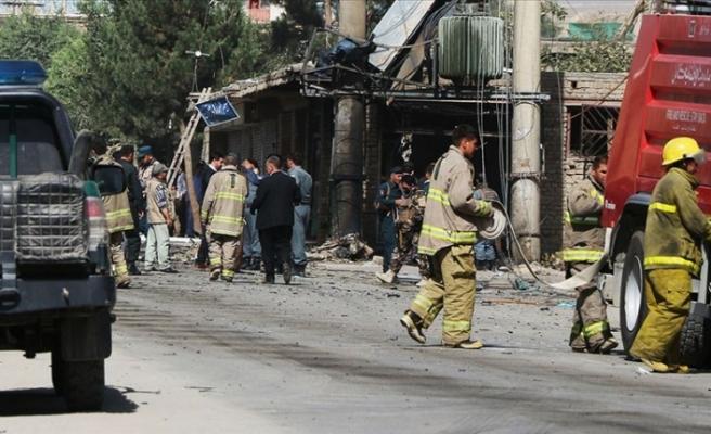 Afganistan'da Taliban saldırısında 6 güvenlik görevlisi öldü