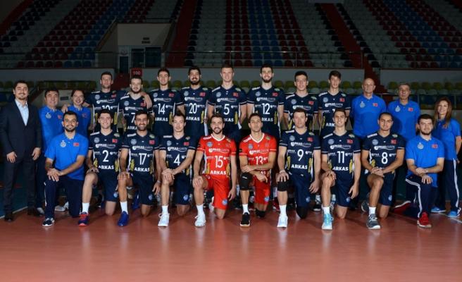 Arkas Spor, Tokat Belediye Plevne ile İzmir'de karşılaşacak