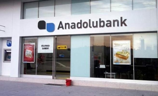 BDDK'dan Anadolubank AŞ'ye izin